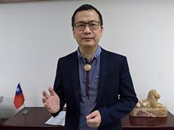 籲勿被綠裂解 羅智強:93萬罷韓票是江啟臣扛去年的黨債