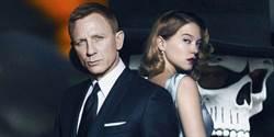 《007:生死交戰》劇情遭曝光 詹姆士龐德破天荒當爸