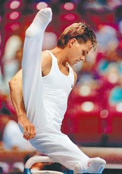 體操傳奇 湯瑪斯迴旋創始人辭世