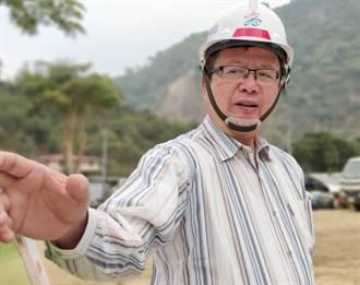 隨韓退場 工務局長吳明昌感性:沒想到用這麼奇妙的方式結束公務員生涯