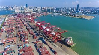海南推自貿港建設方案「6+4+1」