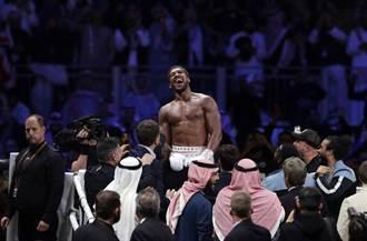 世界拳王上街頭:病毒的名字叫種族歧視