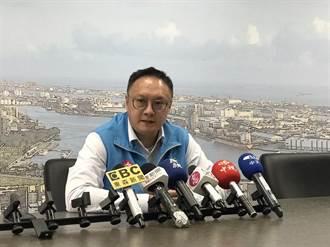 局處首長請假 鄭照新:不會重蹈覆轍在看守期塞人事