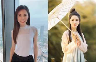 53歲李若彤被問「為啥不嫁」最美小龍女吐未婚心聲網讚爆