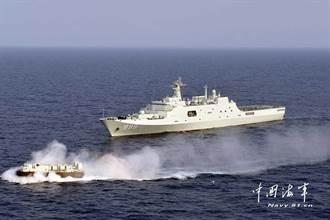 軍聞集錦》 富比士:陸若攻台 艦隊可能擺出甚麼陣容