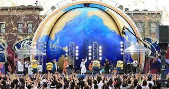 日本環球影城重新開園!避免「三密」採階段開放 籲玩雲霄飛車「不要尖叫」