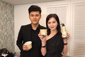 簡沛恩做出「台灣第一罐珍珠奶茶洗髮精」:不會被螞蟻搬走!