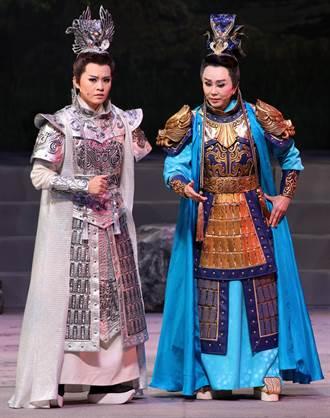 上半年短收5千萬 明華園歡喜迎表演廳解封
