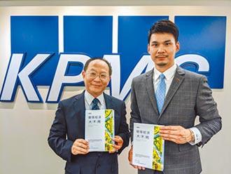 KPMG新書 探討循環經濟
