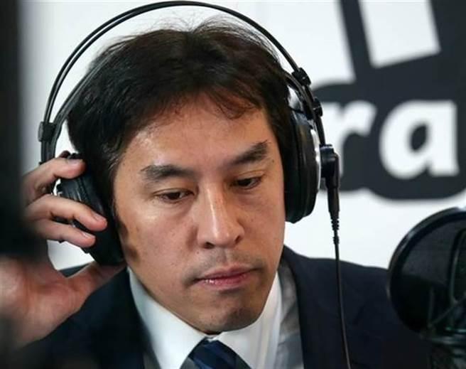 韓國瑜下一步?黃暐瀚要他不要選黨主席、選市長。圖為 資深媒體人黃暐瀚。(圖/本報資料照)
