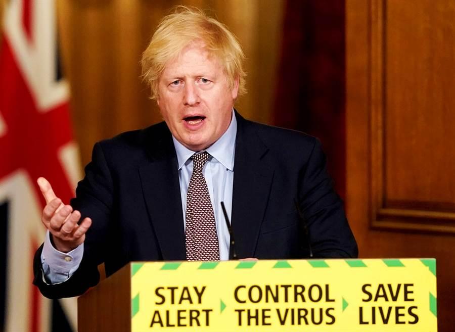 英國《泰晤士報》(The Times)8日報導,英國首相強生將推動立法,防範大陸企業收購英國企業的舉動,對英國國家安全構成威脅,違反規定的企業,恐面臨罰金、取消資格,甚至高層吃牢飯的後果。(資料照/路透社)