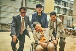 台灣大首部4K劇《做工的人》奪上半年度戲劇類冠軍