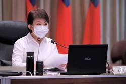 盧秀燕宣布台中八項防疫解封 12日起社區恢復共餐
