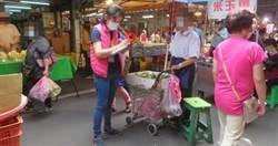 菜市場攤販查出硼砂粽 最重可罰8000萬