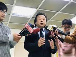 批國民黨領導「躺在一邊」 王世堅促韓國瑜直攻黨主席