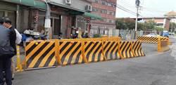 法定空地竟成個人利益  朱元宏要求市府依法替民討回公道