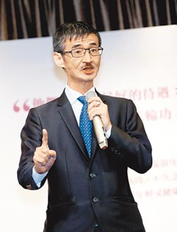 綠媒撕裂台灣 吳祥輝聲討練台生