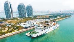 海南自貿港 不衝擊香港