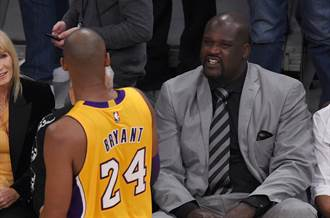NBA》歐尼爾扮和事佬:別犯我和Kobe的錯誤