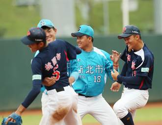 U18亞洲青棒賽延至12月下旬 仍在高雄