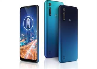 Motorola G8 Power Lite新機上市 預告5G手機9月到