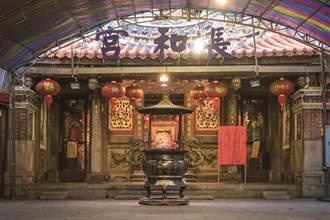 新竹產業發展之始:北門大街與長和宮