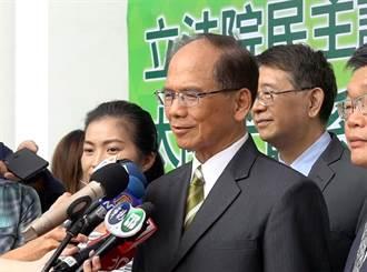 日石垣市提議釣魚台改名 游錫堃:擱置爭議共同開發