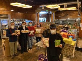 後疫時期 貿協助攻台灣食品搶攻北美市場