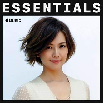 紀念孫燕姿出道20年 Apple Music帶你重溫經典代表作