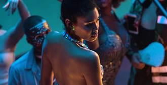 名導馬丁史柯西斯欽點《曼哈頓戀舞曲》展跨性別面貌
