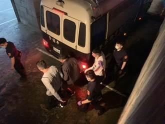 3哥倫比亞竊賊搶內湖豪宅 檢察官聲請羈押