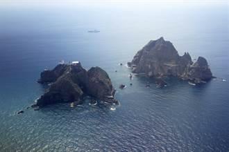 軍事奇蹟 韓國33人就從日本手裡成功奪島