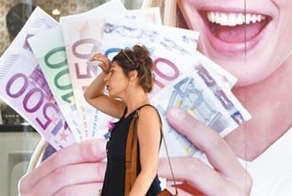 專家傳真-全球力抗通貨緊縮 短期尚無通膨隱憂