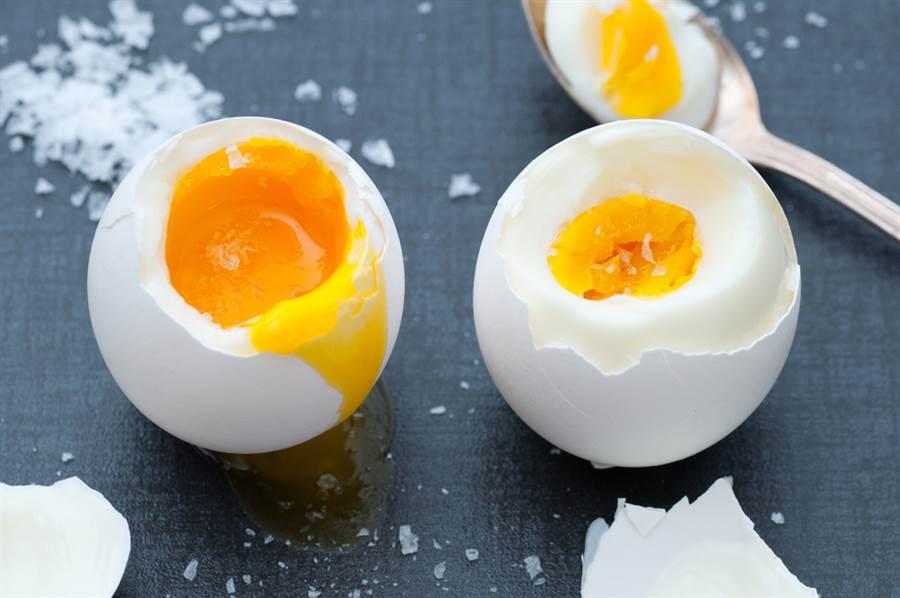 這餐吃水煮蛋 營養師:助眠又防乳癌、失智