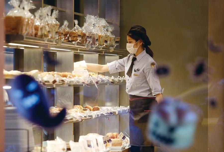 布列德曾一度喊出50家店以上的拓展目標,如今全台僅剩的九家店也將收攤。圖/本報資料照片
