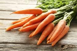 紅蘿蔔吃多恐維生素A中毒?食藥署曝每日上限