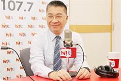 陳其邁先代理再參選  徐國勇:大家都有這種想法