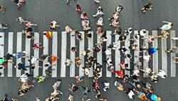陸專家觀察未來80%城鎮人口 將分佈20城市群