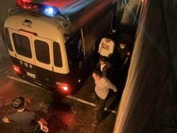 哥國3竊嫌羈押禁見  疑有多名被害人及共犯