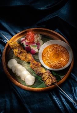 亞洲最佳餐廳新南洋料理Chope Chope Eatery 前進新光三越信義A4