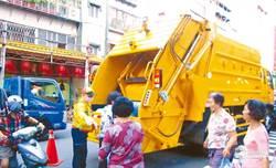 清潔隊員遭毆傷 北市環保局喊告:譴責暴力!