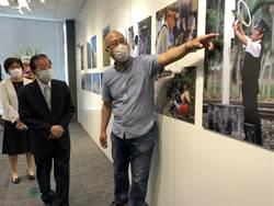 日本台灣文化中心疫情後首展  台灣鐵道攝影展
