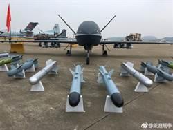 無人機夯  大陸躍居全球第二大武器出口國