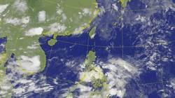 颱風鸚鵡最快這天生成 氣象局曝3地將變天