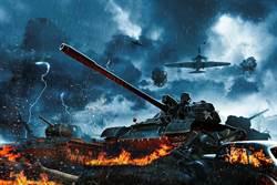 《戰車世界》戰車遠征賽季2開戰 柏林戰爭地圖細節超狂
