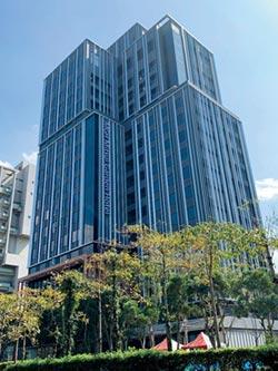 「三井花園酒店」大樓已完工點交 宏普樂當包租公 無畏飯店寒冬
