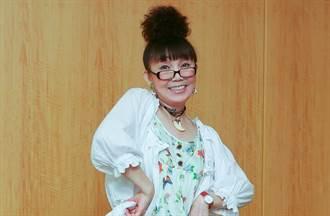 蔡閨本名蔡蠵龜 爸爸取名背後原因有洋蔥!