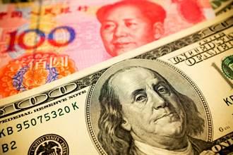 美元急墜 人幣匯率有望回到7