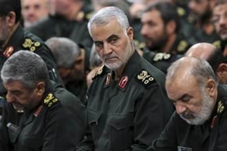 報復!曾參與斬首將領 伊朗將處決CIA間諜