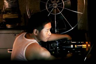蔡明亮《不散》4K修復北影展演 重現威尼斯影展首演與觀眾互動